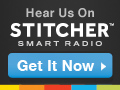 RSS Feed For Stitcher